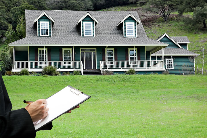 real estate appraisal what to do